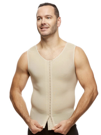 ClearPoint Medical Ultra-ght Sleeveless Under Vest