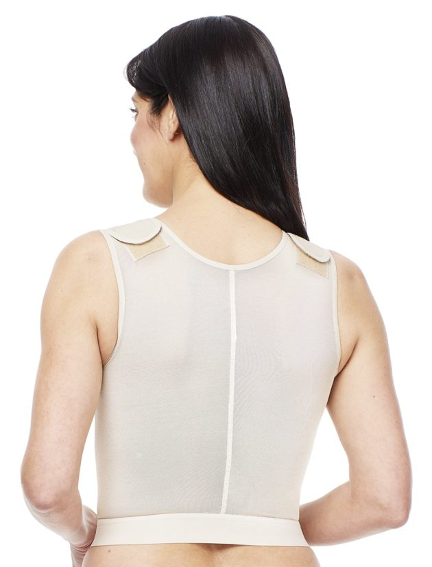 ClearPoint Medical Sleeveless Compression Vest