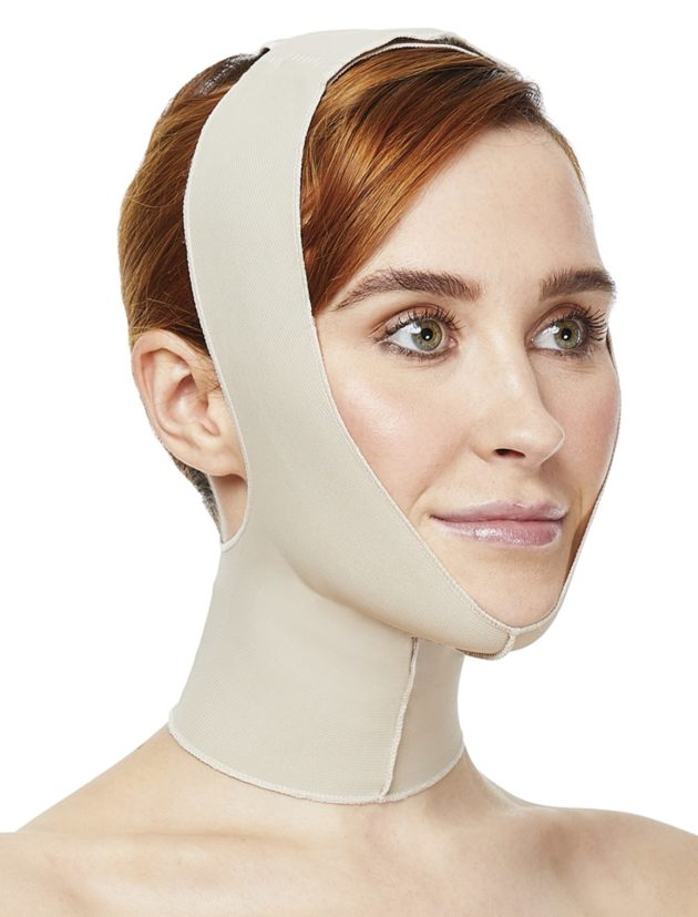 ClearPoint Medical Chin and Neck Wrap