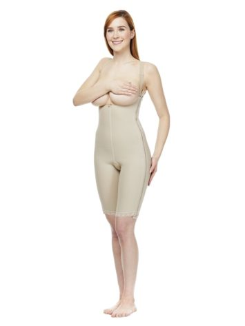 ClearPoint Medical Above Knee High Back Compression Suit