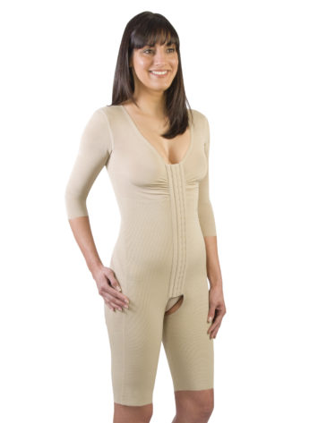 ClearPoint Medical Above Knee Full Bodysuit