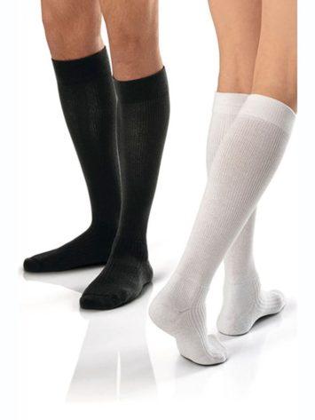 JOBST® Active Knee High Unisex Socks