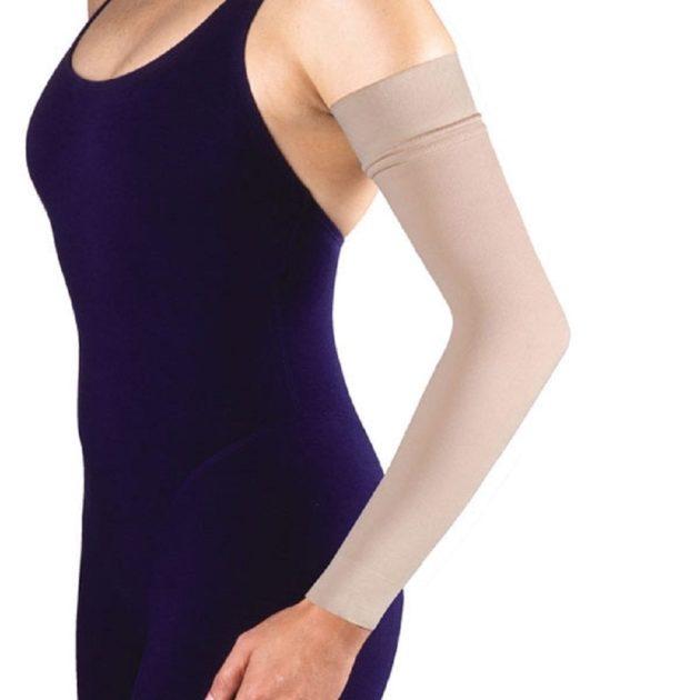 JOBST® Bella Lite Unisex Arm Sleeve in beige only