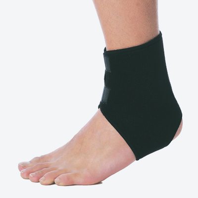 BodyAid Ankle Support