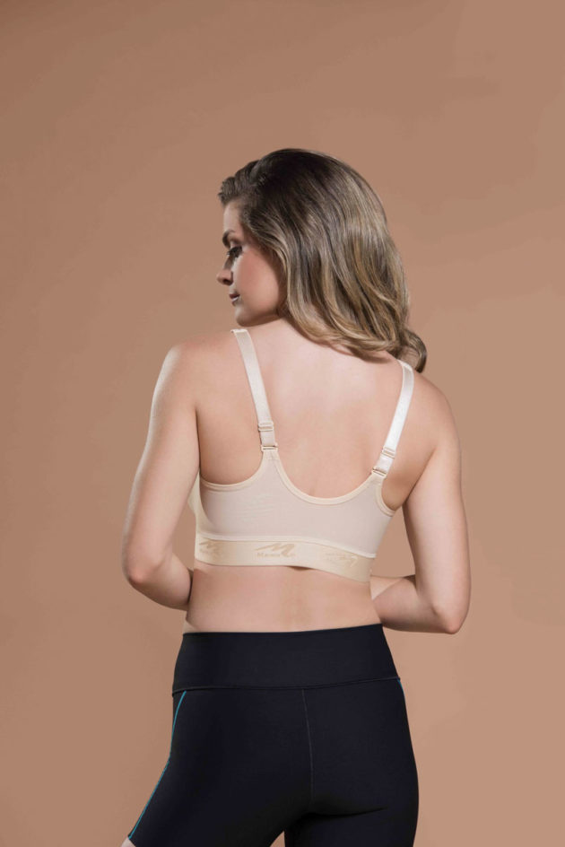 Marena Flexi™ Low Coverage Bra B11 Back