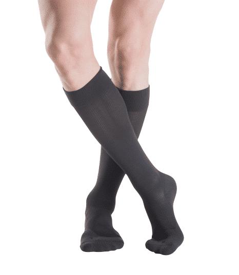 Sigvaris James medical grade compression socks look and feel great