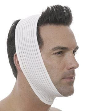 ClearPoint Medical Universal Face Wrap