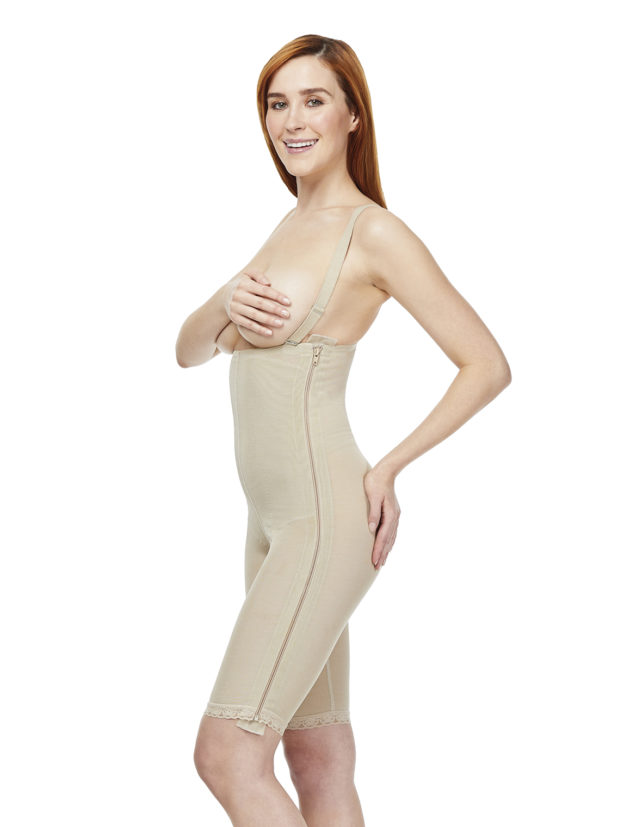 ClearPoint Medical Above Knee Compression Bodysuit