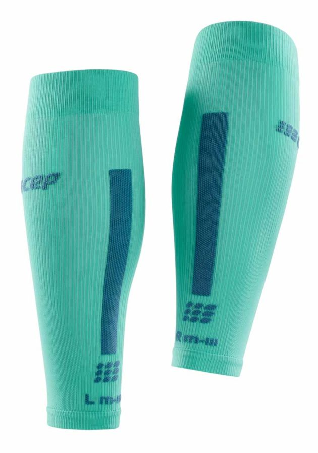 CEP Compression Calf Sleeves mint