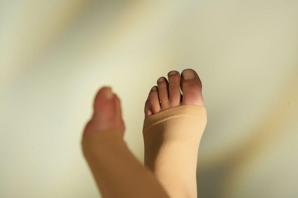 Sigvaris Cotton Knee High Socks (540)