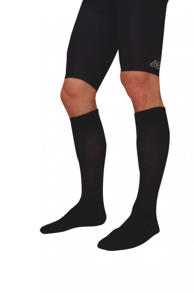 JOBST® For Men Casual Knee High 30-40mmHg
