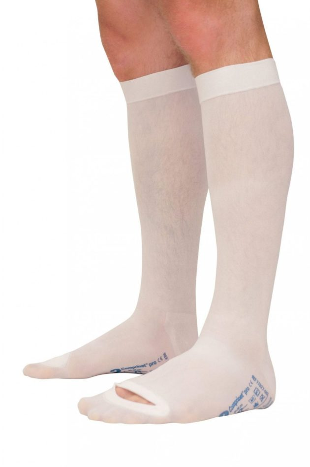 JOBST® Anti-Embolism Ted Style Socks