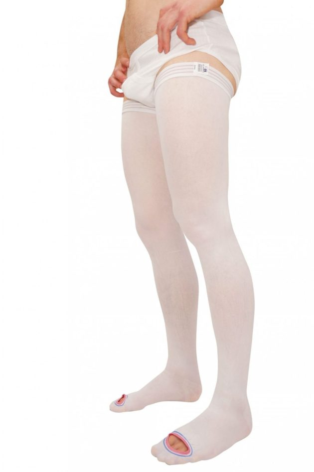 JOBST® Anti-Embolism Ted Style Stockings