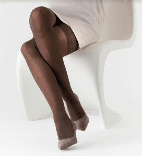 Sigvaris Delilah Sheer Thigh High