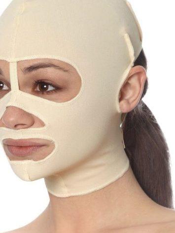 Marena Full Coverage Face Mask (FM500)