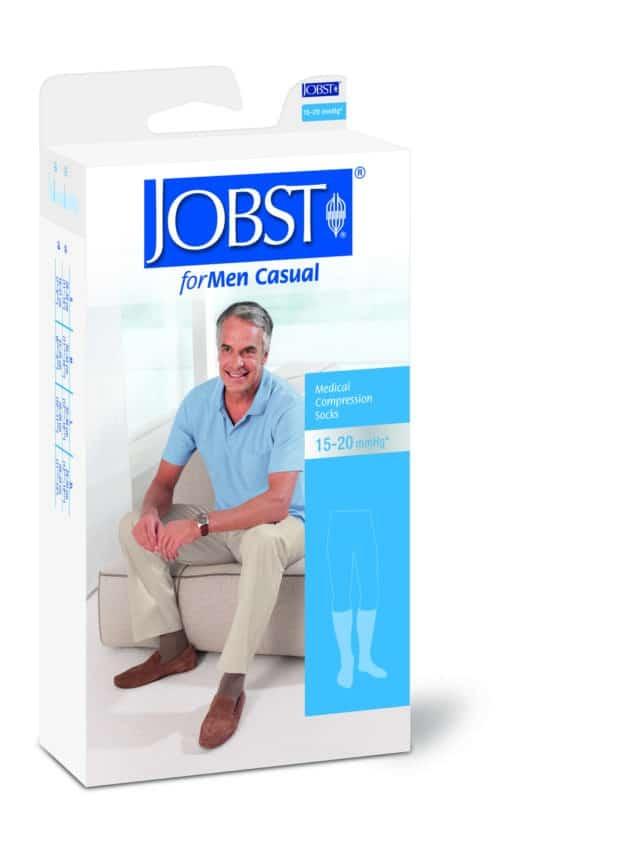 Jobst For Men ideal for everyday wear