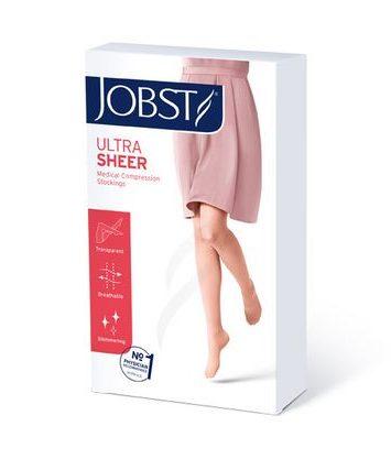 Jobst transparent Ultrasheer stockings