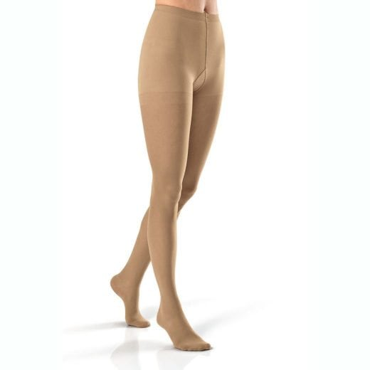 JOBST® Ultrasheer Pantyhose for firm graduated compression that looks good too