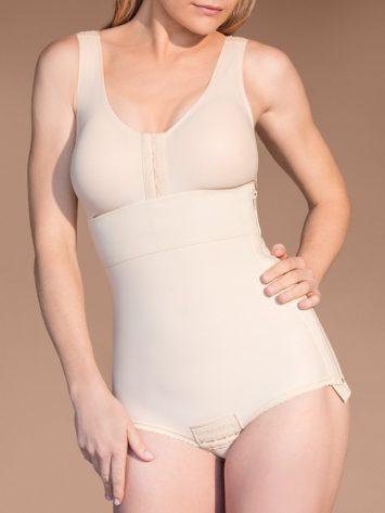 Marena Panty-Length Girdle (LGA)