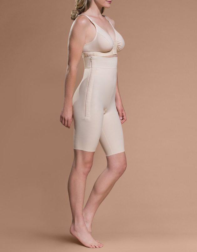 Marena High Waist Above-the-Knee Liposuction Girdle (LGS)