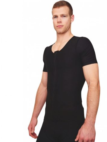 Marena Short Sleeve Male Vest (MV-SS)