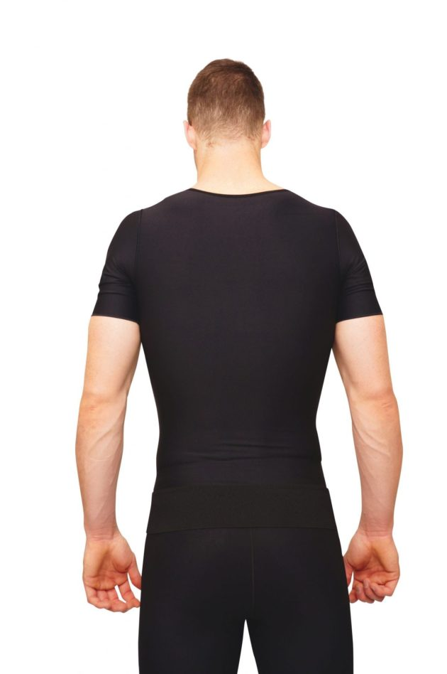 Marena Short Sleeve Male Vest (MV-SS)