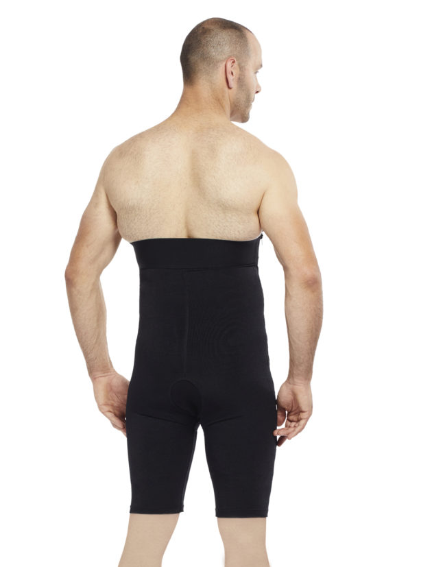 ClearPoint Medical Male Above Knee Girdle