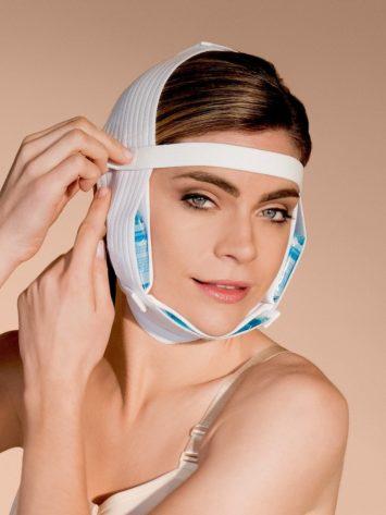 Marena Face Mask w Ice Pack (FM400)