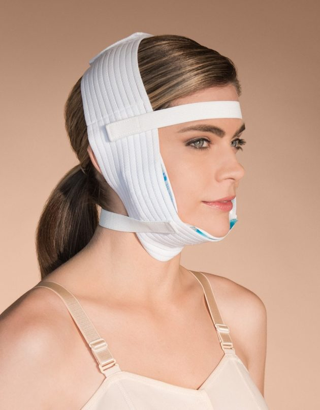Marena Face Mask w Ice Pack (FM400)