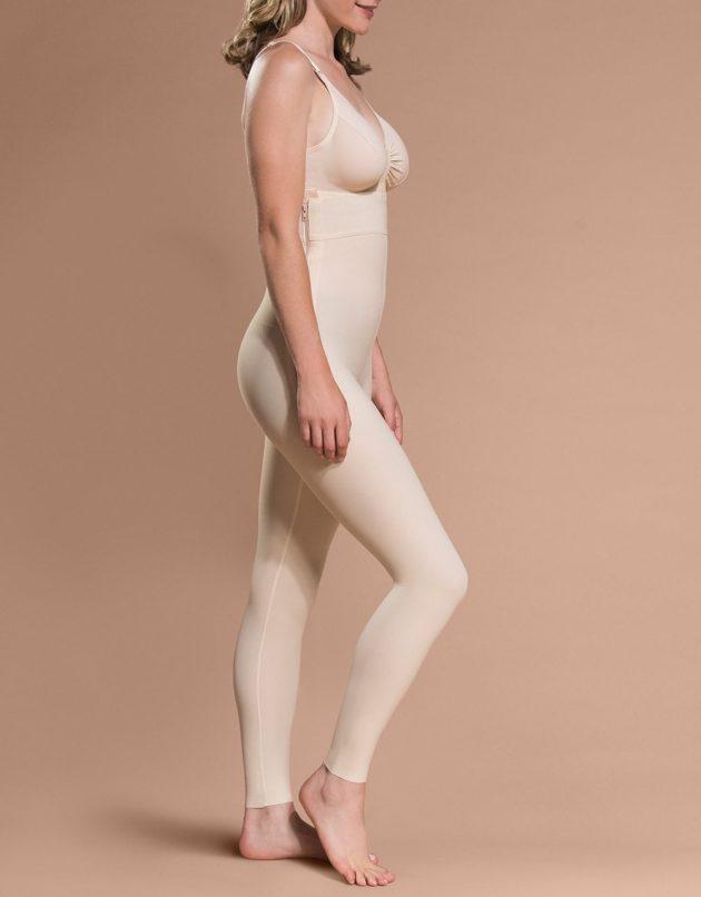 Marena High Waist Girdle Ankle Length (LGL)