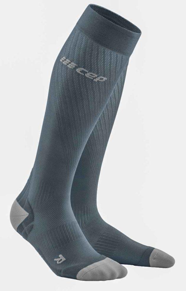 CEP Ultralight Socks grey