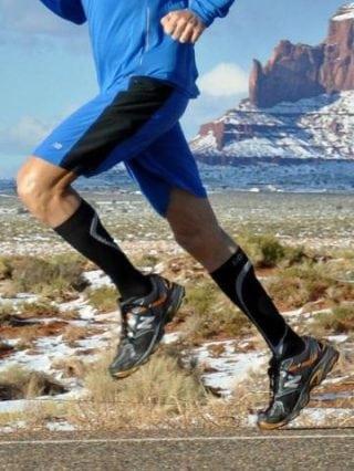 Sigvaris Sports Compression Socks performance enhancing