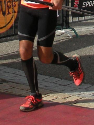 Sigvaris Sports Compression Socks for optimum performance and recovery