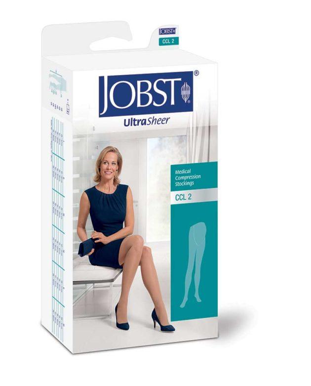 JOBST® Maternity Compression Pantyhose 20-30mmHg Stocking