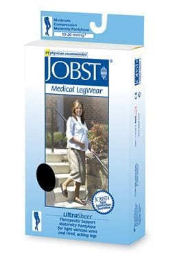 JOBST® Maternity Compression Pantyhose 20-30mmHg Stocking