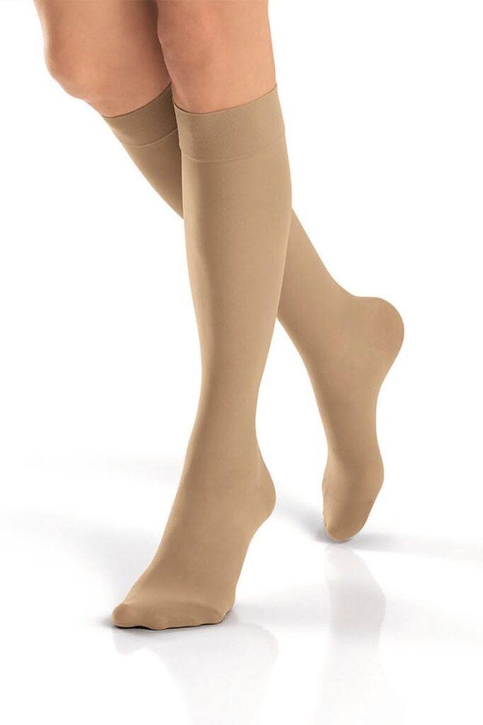JOBST® relief Knee High Medical Compression Socks