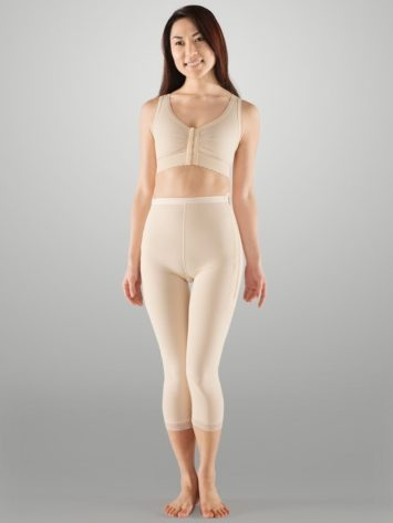 Marena Low Waist Girdle Calf (LW-LGM)