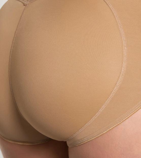 Leonisa Classic Bottom Sculpting Body Shaper Bottom