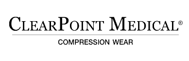 Bodyment is thrilled to bring ClearPoint Medical compression garments to everyone in Australia. We have selected only the best garments from their range, including their brilliant black abdominal binders.