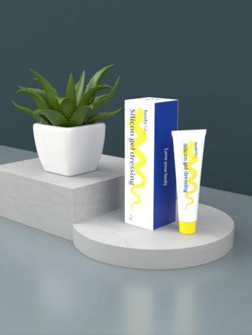BodySil Silicone Gel best silicone gel in Australia
