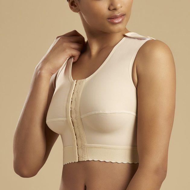 Marena sleeveless vest