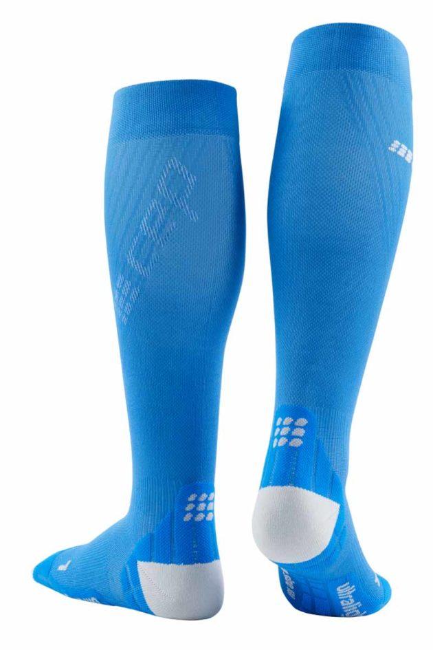 CEP Ultralight Run Socks Blue