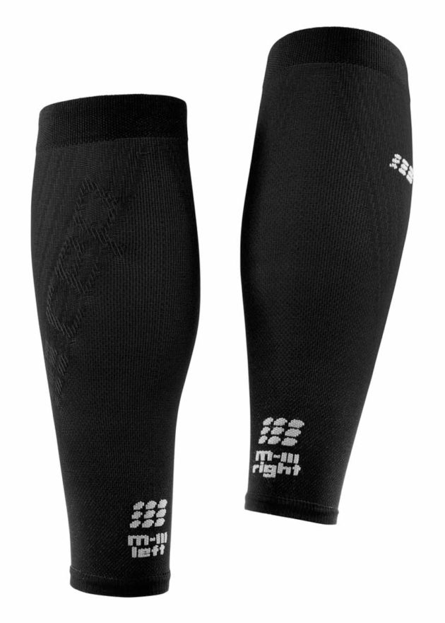 CEP Ultralight Compression Calf-Sleeves black