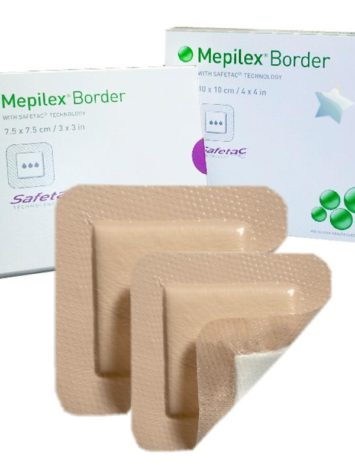 Molnlycke Woundcare Products at Bodyment