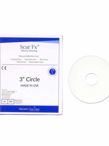ScarFx Breast Circle