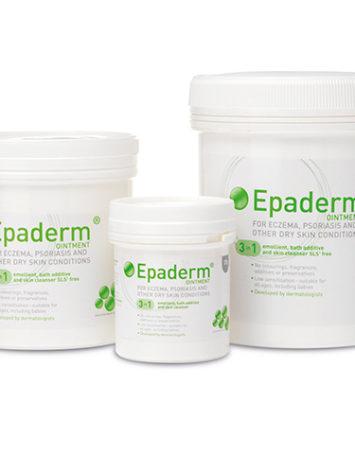 Epaderm Skin Therapy