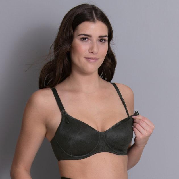 Anita supportive nursing bra