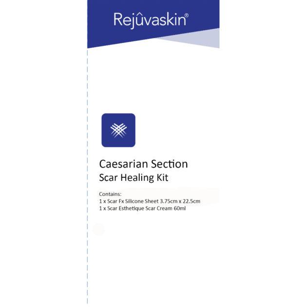 Scar FX Caesarian Scar Healing Kit