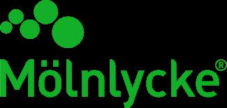 Mölnlycke logo png