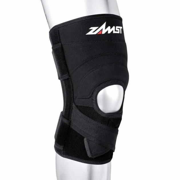 Zamst Knee Brace ZK-7 Front
